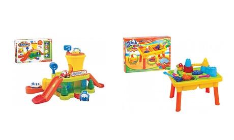SFL Toy Sets