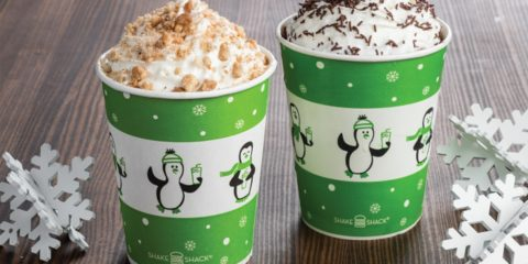 Holiday Shakes