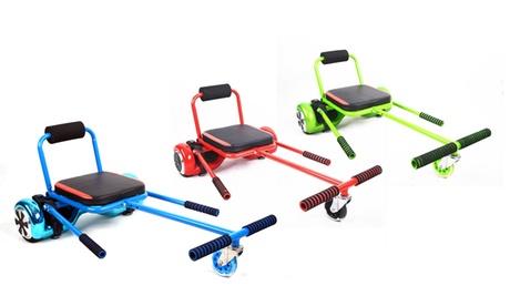 Seats for Smart Balance Wheels
