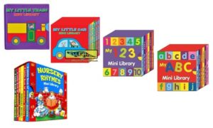 Sets of Children's Books