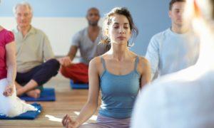 Seven Yoga Sessions