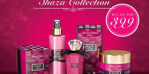 Shaza Fragrance