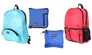Single or Double Zipper Bags