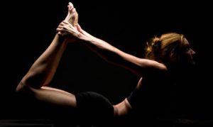 Six Yoga Classes