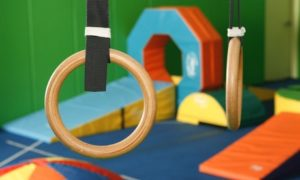 Soft Play: Two Passes
