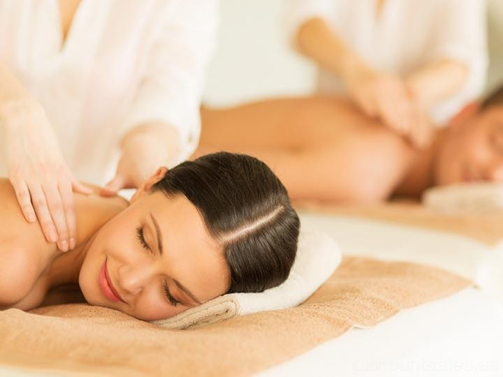 Spa Treatments Special Offer