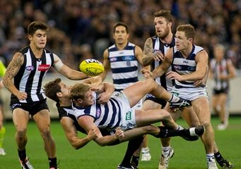 Sports Photoshoot