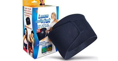 Stomach Toning Belt