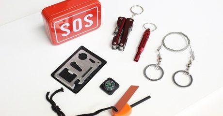 Survival SOS Kit