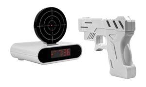 Target Recordable Clock Game