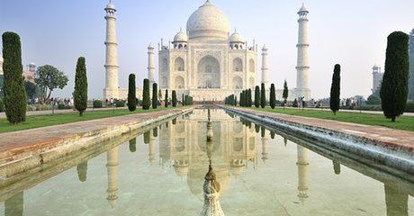 Tour of India