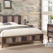 Drift King Bed