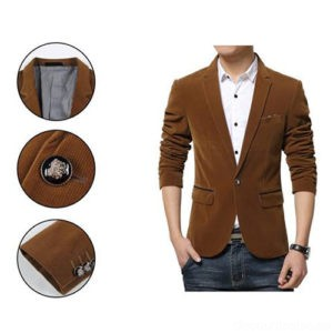Valvet Coat
