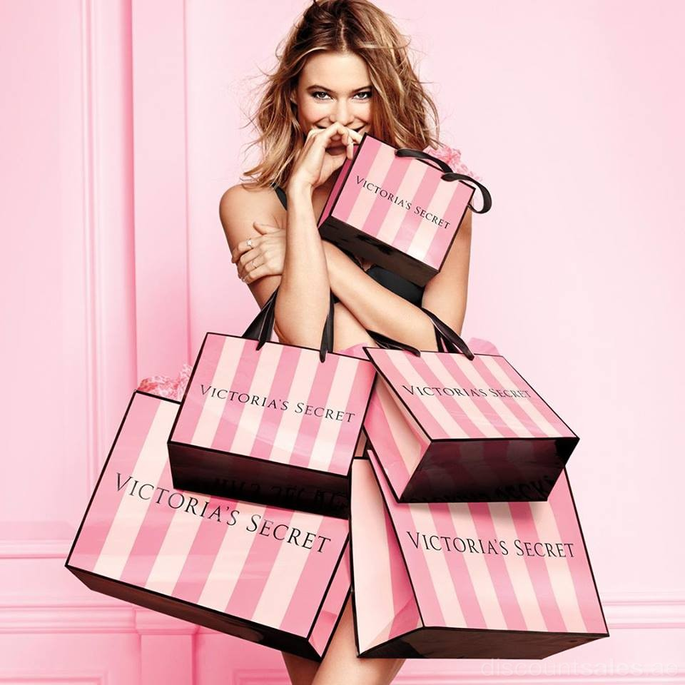 Victorias Secret promo codes for discounts aren't all that common, simply because the lingerie store almost always has a great sale going on. However, you may occasionally find Victorias Secret discount codes for a percentage off any item%().