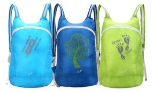 Water-Resistant Backpacks