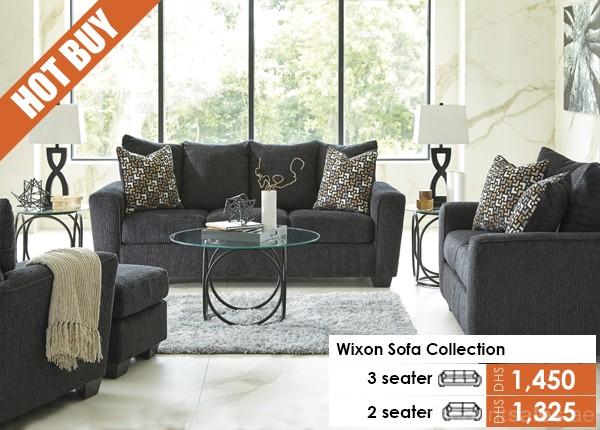 Wixon Sofa Collection
