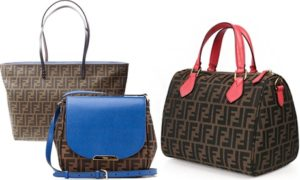 Women's Fendi Handbags