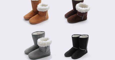 Women's Winter Boots