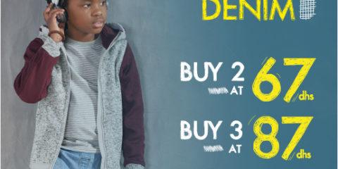 Babyshop Denim Collection