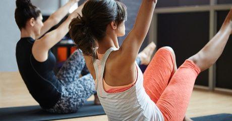 Pilates Online Course