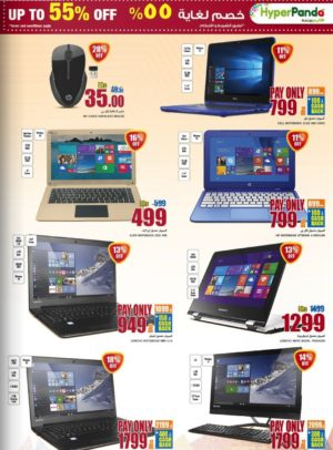 Laptops & Computer Accessories