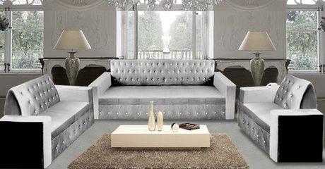 Crystallised Sofa Sets