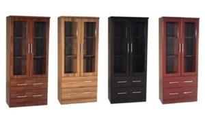 Display Hall Cabinets