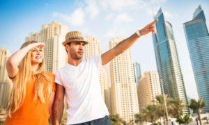 Dubai City Tour with Pick Up