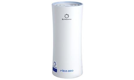 Virus Zero Portable Air Purifier