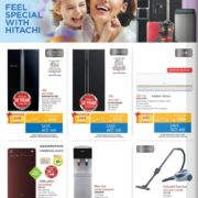 Hitachi Appliances
