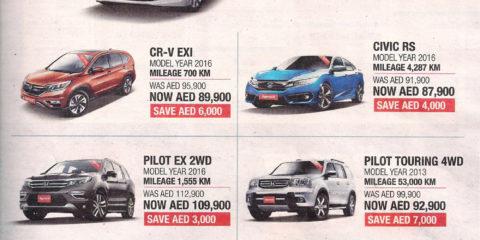 honda-al-futtaim-dubai-offers-discount-sales