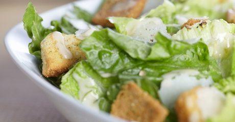 Three-Course Italian Meal