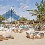 Beach Lounge Brunch