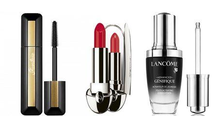 Lancome and Guerlain Make-Up