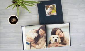 Customized Photobooks