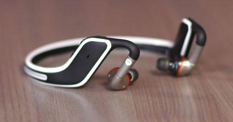 Motorola Stereo Bluetooth Headset