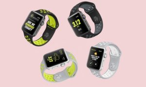 Bands for Apple Watch