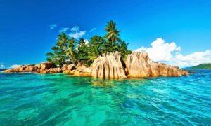 ✈ 4* or 5*star Seychelles Break with Flights