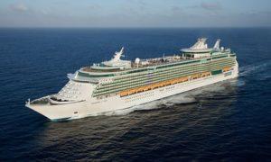 ✈ Mediterranean Cruise with Flights