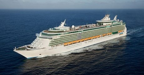 ✈ Mediterranean Cruise with Flights