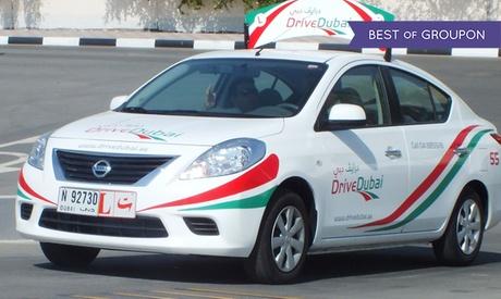 10 LMV Practical Driving