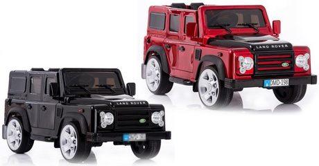 12 v Licensed Land Rover Defender