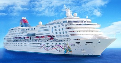 3-Night Cruise with 2-Night 4* Hotel Stay in Singapore