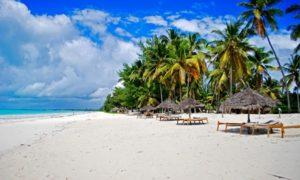 3 Nights with Breakfast in Zanzibar