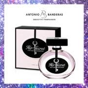 Antonio Banderas The Secret Her