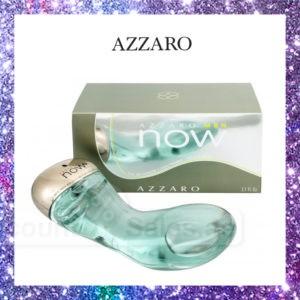 Azzaro Now Men 80ml