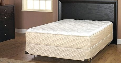Absolute Dream Latex Mattress