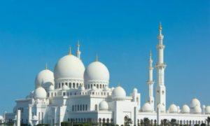 Abu Dhabi Tour and Theme Park