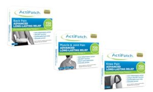 ActiPatch Pain Relief Therapy