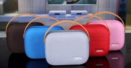 Aibimy MY550BT Bluetooth Speaker